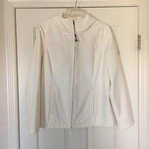 ZeroXposur Athleticwear Jacket.